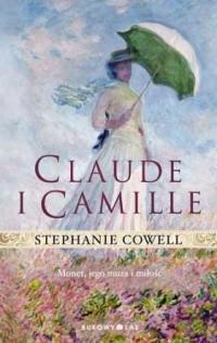 Okładka książki Claude i Camille