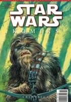 Star Wars Komiks 6/2010