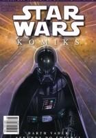 Star Wars Komiks 8/2010
