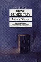 Okładka książki Drzwi numer trzy