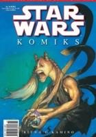 Star Wars Komiks 11/2010