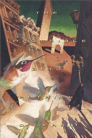 Okładka książki The Impossible Bird