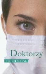 Okładka książki Doktorzy