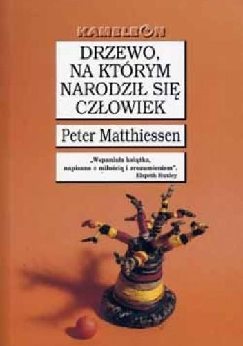 Okładka książki Drzewo, na którym narodził się człowiek