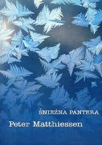 Okładka książki Śnieżna pantera