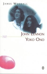 Okładka książki John Lennon i Yoko Ono