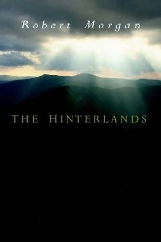 Okładka książki The Hinterlands