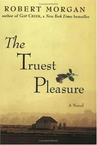 Okładka książki The Truest Pleasure