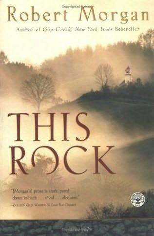 Okładka książki This Rock