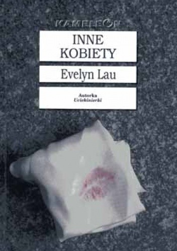 Okładka książki Inne kobiety