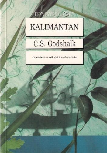 Okładka książki Kalimantan