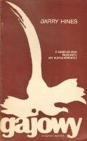 Okładka książki Gajowy