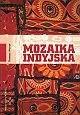 Okładka książki Mozaika indyjska