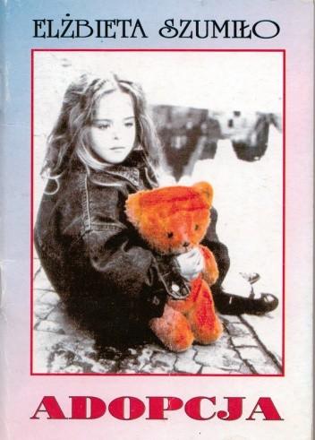 Okładka książki Adopcja. Tęsknota za dzieckiem