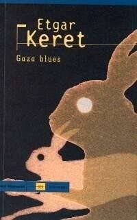 Okładka książki Gaza blues