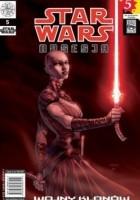 Star Wars Obsesja #5