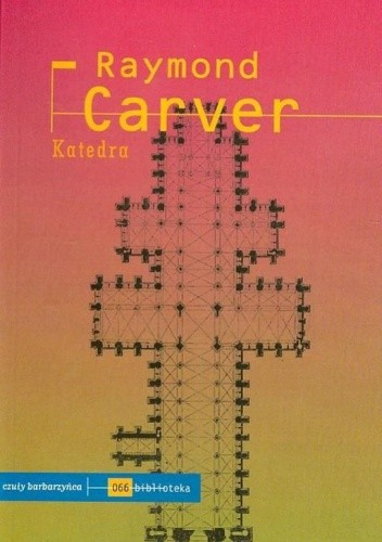 Okładka książki Katedra