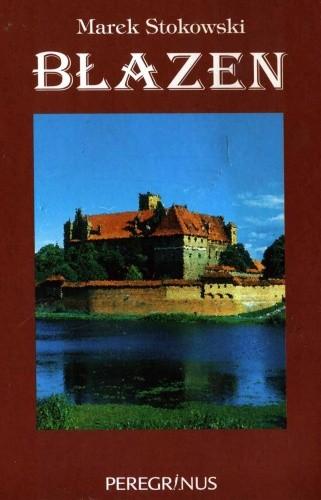 Okładka książki Błazen