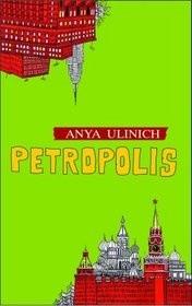 Okładka książki Petropolis