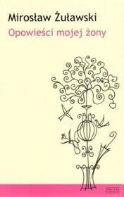 Okładka książki Opowieści mojej żony
