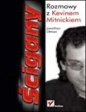 Okładka książki Ścigany. Rozmowy z Kevinem Mitnickiem