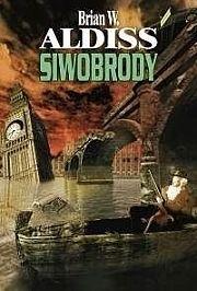 Okładka książki Siwobrody