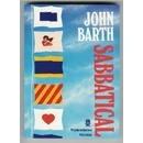 Okładka książki Sabbatical
