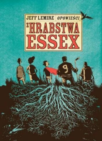 Okładka książki Opowieści z hrabstwa Essex