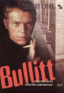 Okładka książki Bullitt