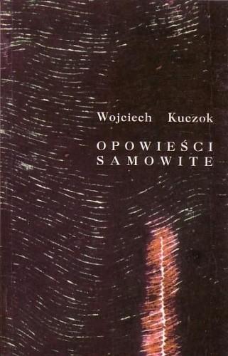 Okładka książki Opowieści samowite