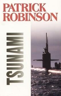 Okładka książki Tsunami