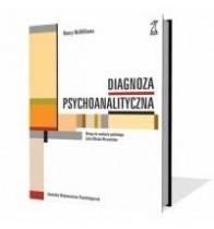 Okładka książki Diagnoza psychoanalityczna
