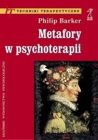 Okładka książki Metafory w psychoterapii