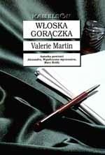 Okładka książki Włoska gorączka