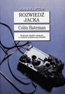 Okładka książki Rozwiedź Jacka