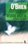 Okładka książki Sweeny wśród drzew