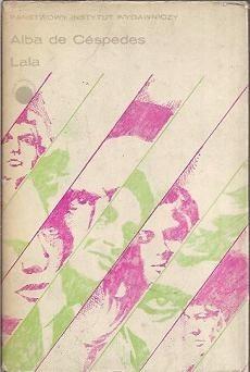 Okładka książki Lala
