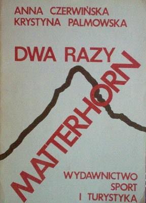 Okładka książki Dwa razy Mattheron
