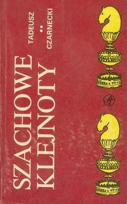 Okładka książki Szachowe klejnoty