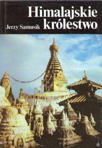 Okładka książki Himalajskie królestwo