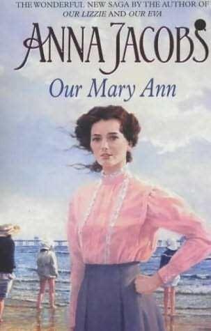 Okładka książki Our Mary Ann
