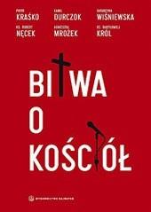 Okładka książki Bitwa o Kościół