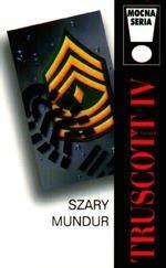 Okładka książki Szary mundur
