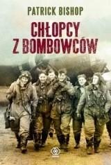 Okładka książki Chłopcy z bombowców