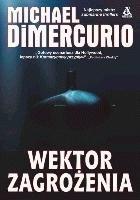 Okładka książki Wektor zagrożenia