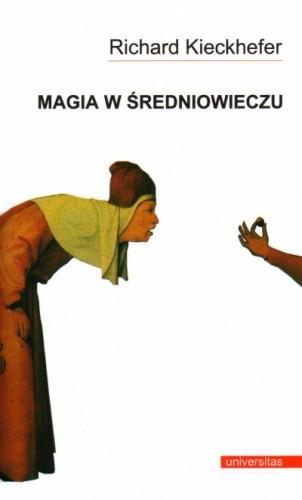 Okładka książki Magia w średniowieczu