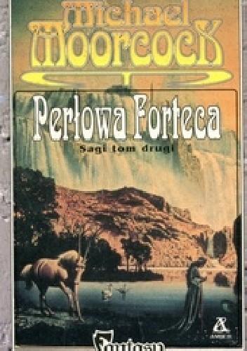 Okładka książki Perłowa Forteca