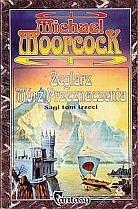 Okładka książki Żeglarz Mórz Przeznaczenia