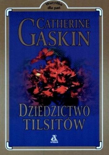 Okładka książki Dziedzictwo Tilsitów