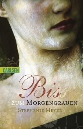 Okładka książki Bis(s) zum Morgengrauen